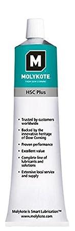 Molykote HSC PLUS Hochtemperatur Schraubenpaste blei-nickelfrei 100g