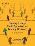 BANK. STRATEGY, CREDIT APPRAISAL,