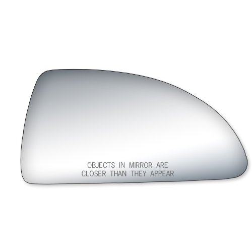 Fit System 90253 Chevrolet Impala Passenger Side Non-Folding Mirror Glass