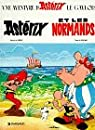Astérix, tome 9 : Astérix et les Normands par Goscinny