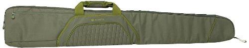Beretta Flintenfutteral Gamekeeper - Funda flexible para rifles de caza, color verde FOF6-3551-0702