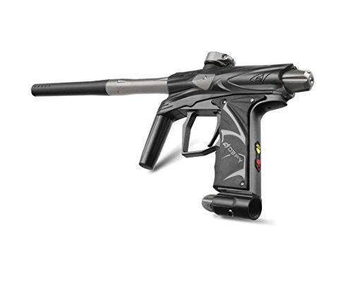 D3FY Sports D3S Paintball Gun - Black/Grey