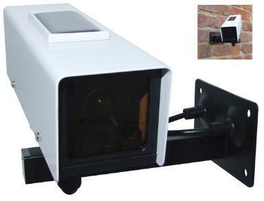輝い h1 a – Solar Poweredレプリカ防水型ダミーCCTVカメラwith Flashing Solar LED a Flashing B00GNAXKOE, エルモッサ:fa93f4df --- a0267596.xsph.ru