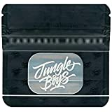 JUNGLE BOYS Mylar Bags Empty NEW 3.5g 1//8 oz Bags *FREE QUICK SHIPPING*