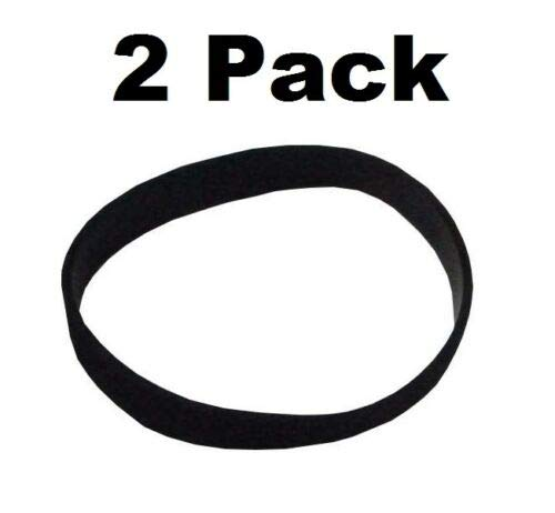 Vacuum Cleaner Belts for Simplicity 5, 6, 7, and 8000 Series Symetry 2 BELTS