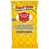 Better Made Original Potato Chips - 20 oz.(3 Pack)