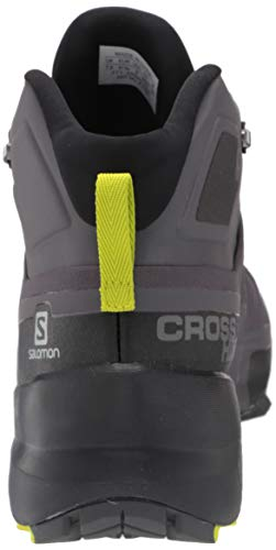 thumbnail 4 - Salomon Cross Hike Mid GTX Hiking Boots Mens - Choose SZ/color
