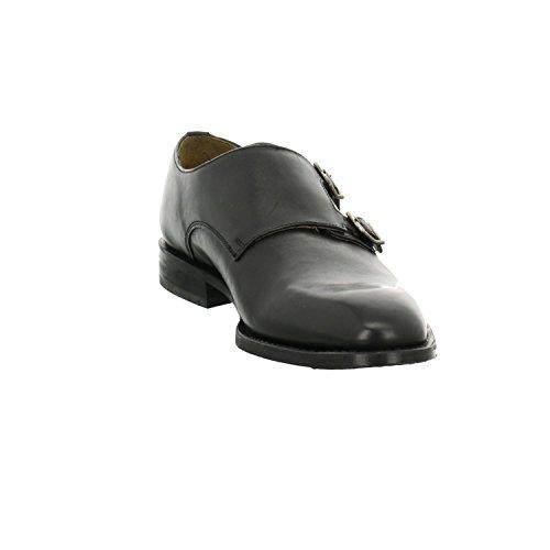 Gordon & Bros Men's 5500410 Loafer Flats Black Pp37n