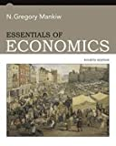 Essentials of Economics 4th Edition (Virginia Commonwealth University, ECON 203 9780324688221