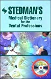img - for Stedman's Medical Dictionary for the Dental Professions book / textbook / text book