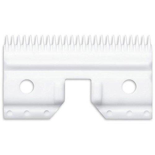 (Andis 64440 1 LS004306-C, White Ceramic Blade Cutter)