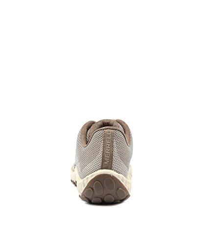 Mens ALUMINIUM Mens Sport LACE AC Sprint Aluminium Sneakers FABRIC Merrell JAC Shoes nXqRccZ