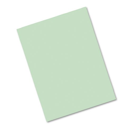 Paper Recycled Construction - PAC103595 - Pacon Riverside Construction Paper