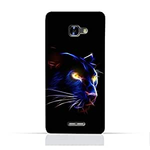 AMC Design POP 4STPU Silicone Protective case with Panther Eye Pattern