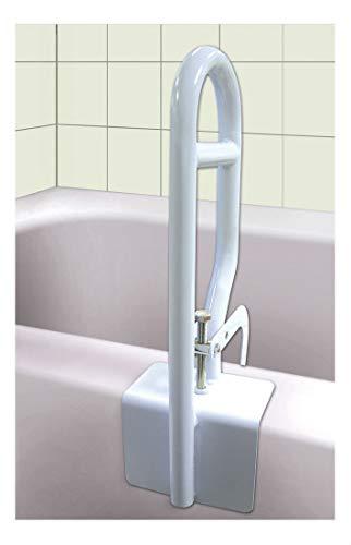Bathtub Safety Rail Bathroom Safety Grab Bar Tub Support Adjustable Hand Handle