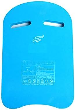 Details about  /Lightweight A Shape Swimming Board Floating Plate Back Kickboard Pool Training