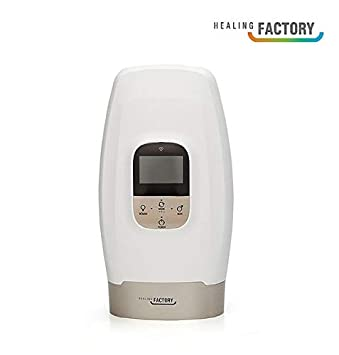 Amazon.com: Healing Factory Wireless Electric Air Pressure ...