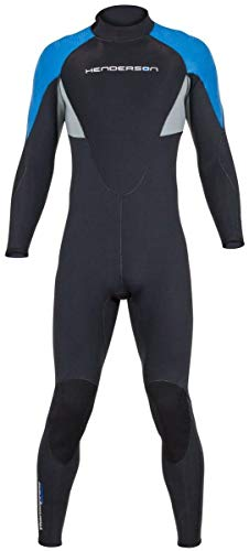 - Henderson Thermoprene Pro Men's 7mm Jumpsuit