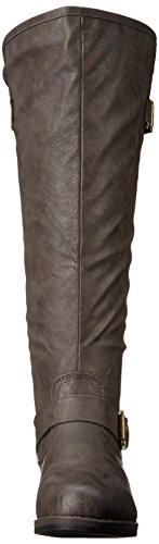 Durango Women's Co Riding Calf Extra Wide xwc Taupe Brinley Boot qEUgHOOw