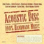 : Acoustic Disc : 100% Handmade Music Vol. 1