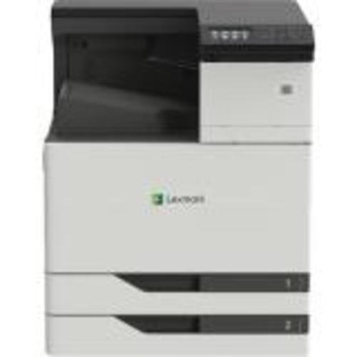 Lexmark CS923DE Color Laser Printer - 1200 x 1200 dpi - 55 ppm - A3, A4, Legal, Letter - 1150 sheets, Duplex - - Laser Printer Ppm 55