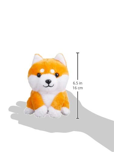 Ost Mimicry Pet Talking Toy Series Mame Shiba Inu by OTS (Image #5)