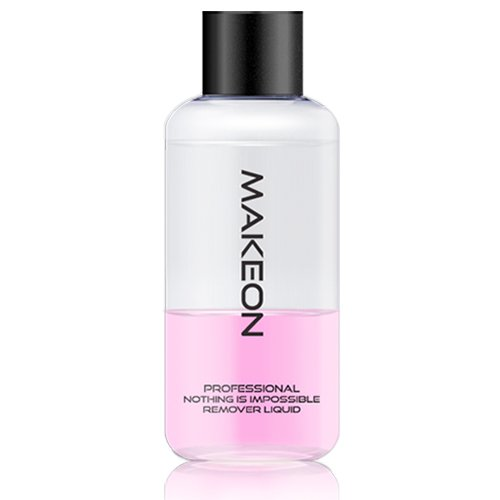 [Tosowoong][MAKEON] Lip&Eye Make-up Remover 120ml/Makeup Remover/cosmetics