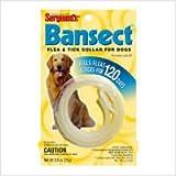 COLLARS BANSECT DOG, My Pet Supplies