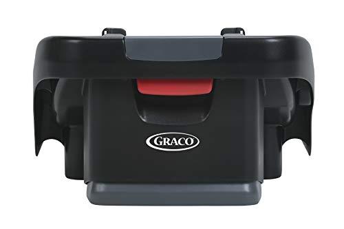 Graco SnugRide SnugLock Infant Car Seat Base, Black