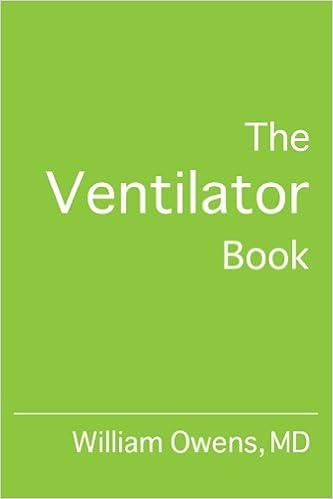 Mechanical Ventilation For Dummies Pdf