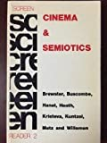 img - for Screen Reader 2 Cinema and Semiotics book / textbook / text book
