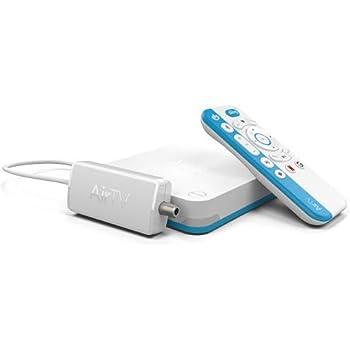 Amazon com: MyGica Atv586 ATSC TV Recording PVR Android TV