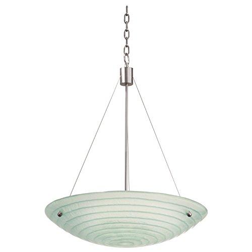 (Kalco 5985SN Aqueous 3-Light 15 Pendant, 38