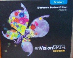 Electronic Student Edition Grade 1 (enVision Math) ePub fb2 book
