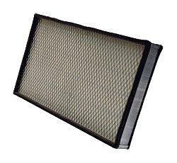 [해외]WIX 필터 - 49471 헤비 듀티 캐빈 에어 패널, 1 팩/WIX Filters - 49471 Heavy Duty Cabin Air Panel, Pack of 1