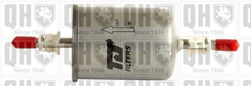 TJ Filters QFF0252 Fuel Filter: