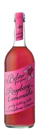 Belvoir Fruit Farms - Presse - Raspberry Lemonade - 750ml