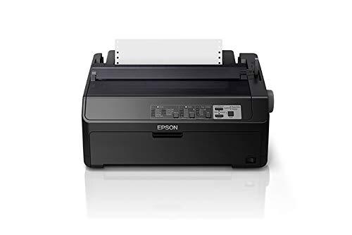 Epson LQ-590II Dot Matrix Printer - Monochrome by Epson (Image #1)