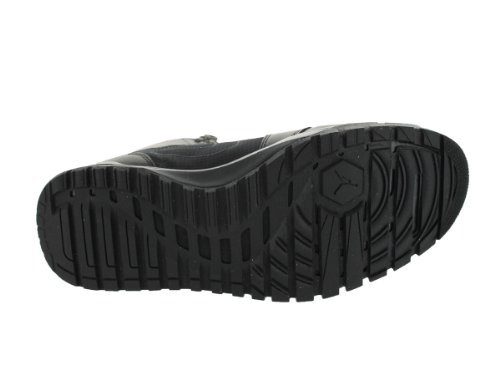 Nike air jordan 616344-010 trek - 1-noir
