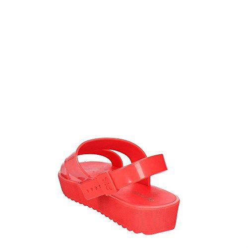 Zaxy 17222 90116 Sandal Women Coral TjGB0xpM