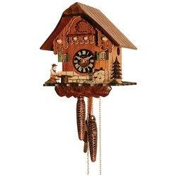 Kassel HHCC3 Kassel Black Forest Cuckoo Clock