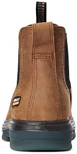 ARIAT Turbo Chelsea H2O Aged Bark 12 D (M)