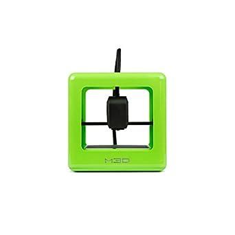 La Micro 3d impresora - PLA - con 4 rollos de filamentos, Candy ...
