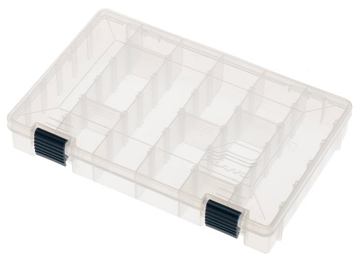 Plano 23600-01 Stowaway with Adjustable Dividers, Outdoor Stuffs