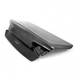 Seibon CSL-Style Carbon Fiber Trunk Lid for 2014-16 Audi A8 Csl Style Carbon Fiber Trunk