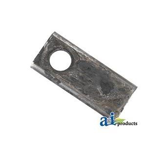 Claas disco de cuchilla cortacésped soporte de doubleedge Pack de ...