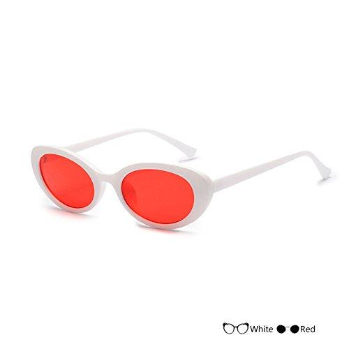 De Pequeños Vintage De Vasos 1306194 1306172 Sol Para TIANLIANG04 Sol De Gafas Mujer Retro Oval Damas Lujo Gafas 5qxg7wZ