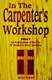 In the Carpenter's Workshop, Jerry O. Eckert, 0788007610