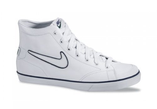 Nike mid capri men 317914-111 baskets homme