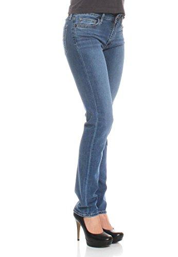 Slim 34 Bleu Jeans 31 Levis 712 6A0qwI7Zw